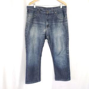 PD & C Blue Jeans Mens